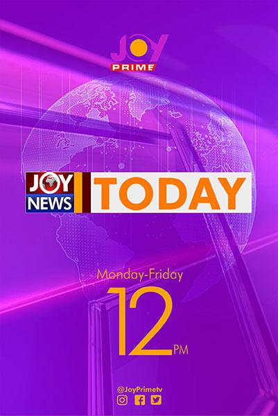 Joy News Today